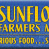 I heart Sunflower Farmers Market