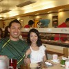 happy birfday wifey dear!