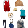 Fashion to Figure giveaway
