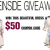 International giveaway by Sheinside.