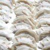The art of folding dumplings