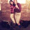 Glam Lumberjack Jam
