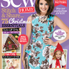 Featured in Sew Magazine