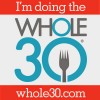 Almost done with my Whole30!