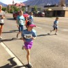Provo City Kids Marathon