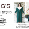 Come refashion with me at Tag's Redux!