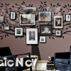 $150 giftcard to Evgie wall decals giveaway