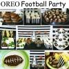 OREO Football Party