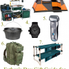 Father's Day Gift Guide for a Camp Lover