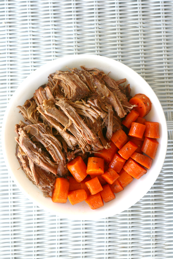 Awesome roast beef recipe