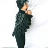 DIY: Bird Costume