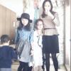Sunday Family Selfie + Mission Story