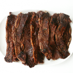 THE BEST KOREAN KALBI RECIPE