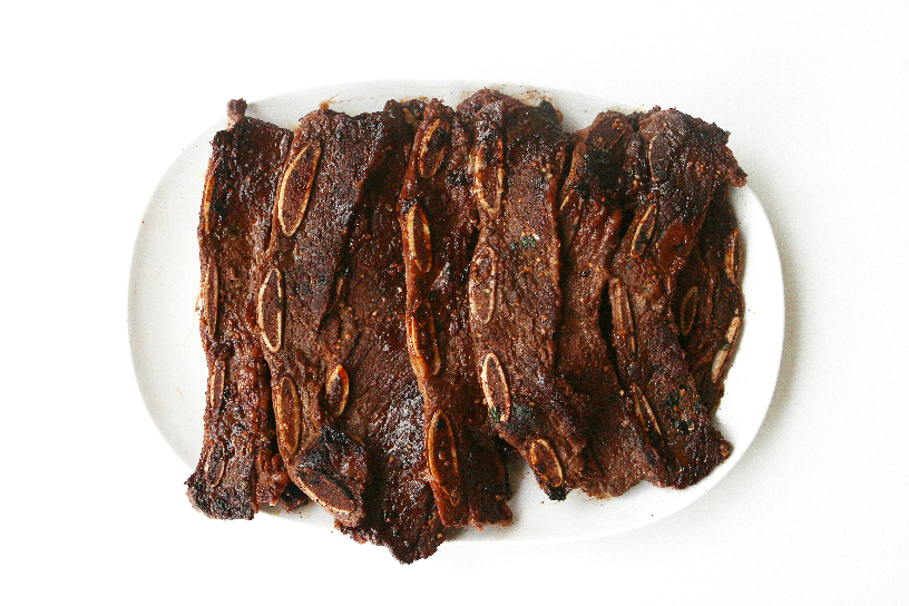 Best kalbi recipe