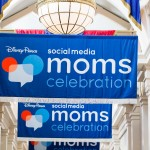 DAY ONE OF DISNEY SOCIAL MEDIA MOMS CELEBRATION