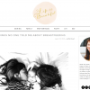 MY NEW BLOG DESIGN!