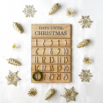THE CUTEST ADVENT CALENDAR