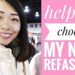 HELP ME CHOOSE MY NEXT REFASHION