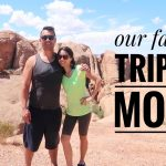 OUR FAMILY TRIP TO MOAB 2017