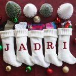 STOCKING STUFFER IDEAS FOR THE FAMILY