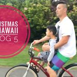 CHRISTMAS IN HAWAII VLOG 5 | Paddle Boarding