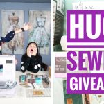 A HUGE SEWING GIVEAWAY!