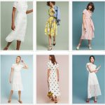 MODEST SUMMER DRESSES